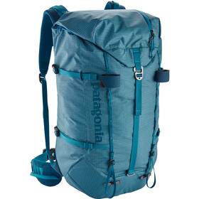 Patagonia Ascensionist Pack 40l balkan blue